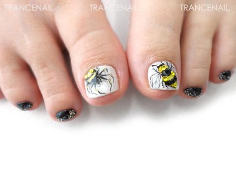 Bee×スパイダー